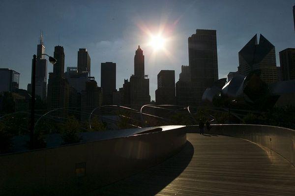 DMR in Chicago