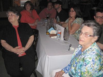 Linda's 2008 Birthday Party