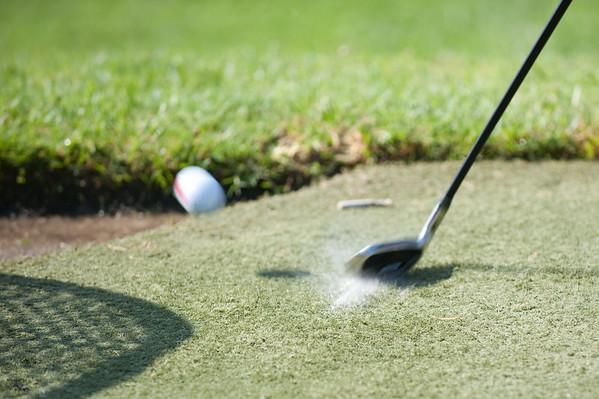 Golf - 07.03.09