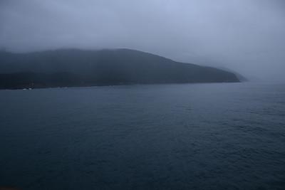 Milford Sound, New Zealand Nov. 3, 2013
