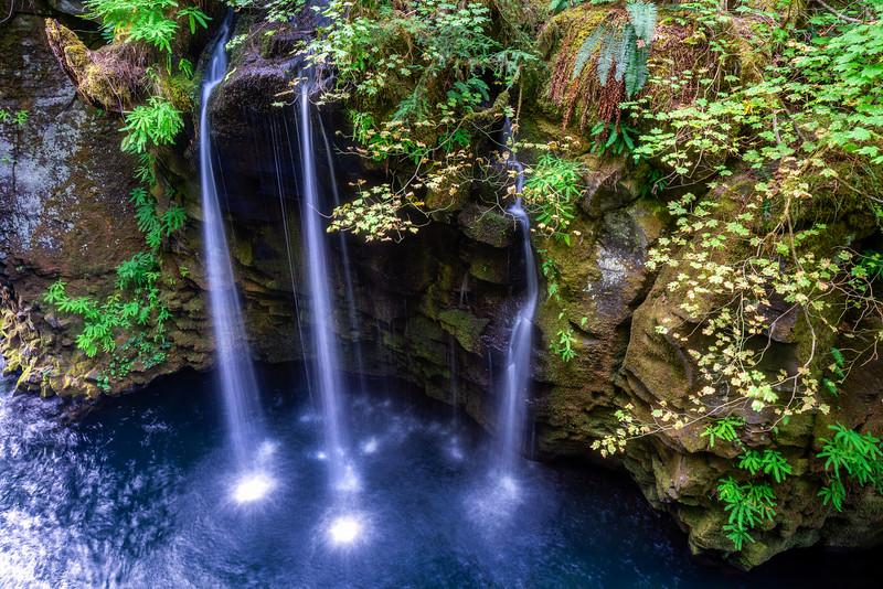 Umpqua Grotto