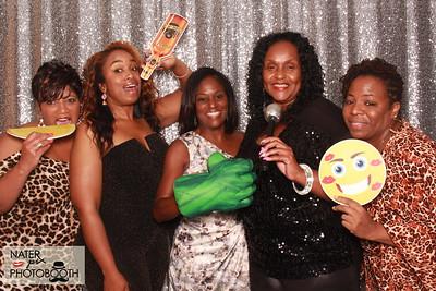 LaSand's 50th Birthday Celebration