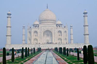 India, 2008