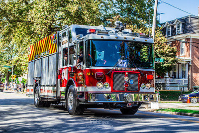 Kennett Square Fire Company