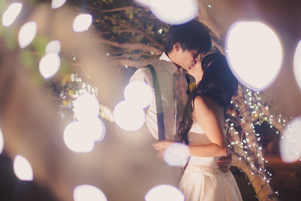 Kieu and Way's Wedding