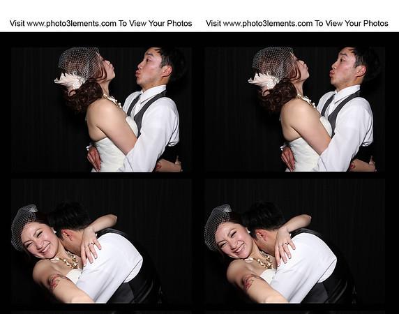 Nam & Ju-l  Wedding
