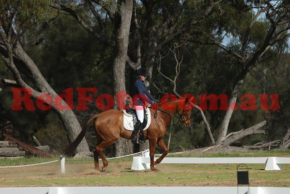 2014 05 17 Moora Horse Trials Dressage 14-18 till 14-38