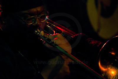 Martin Kern Quintett