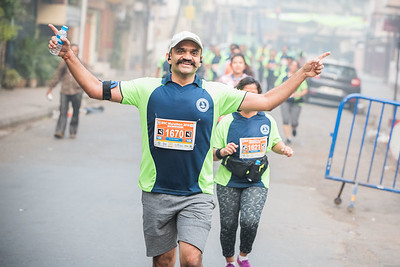 BRC Run 2018