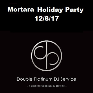 12/8/17 Mortara Holiday Party