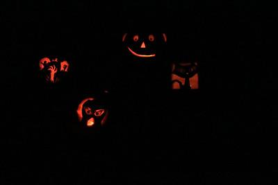 Pumpkins 20121027