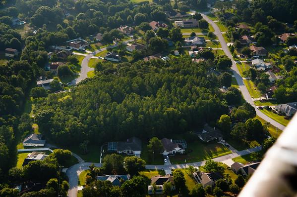 Cypress Estates Aerials