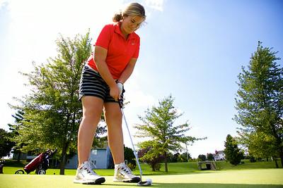 Golf, Girls