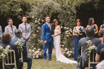 Delian + Nanci Wedding