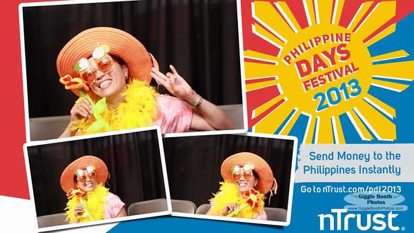 nTrust Philippine Days Festival Video Slideshow