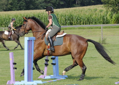Julie Stenslie Clinic 8-2-2009