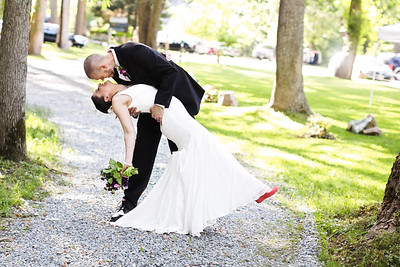 Lindsay & Jeremy's Wedding