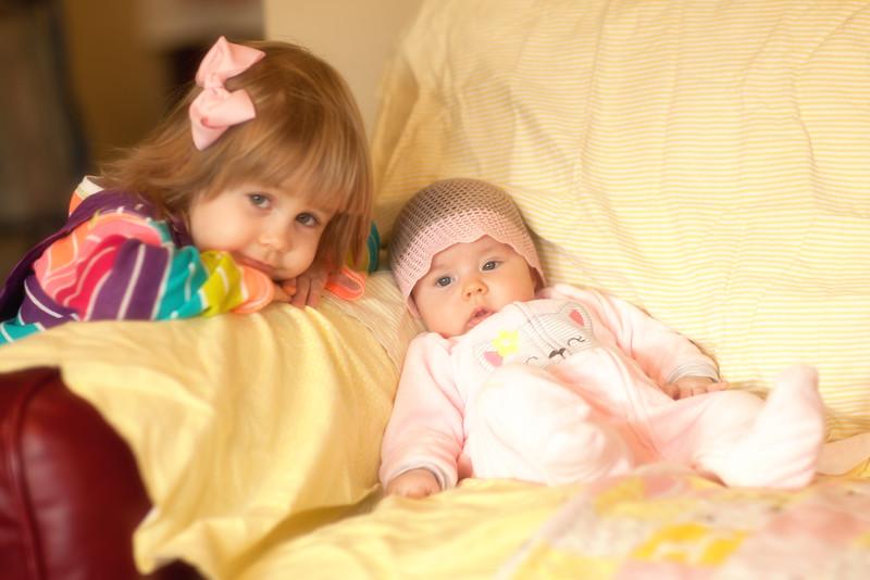 Big Sis Little Sis
