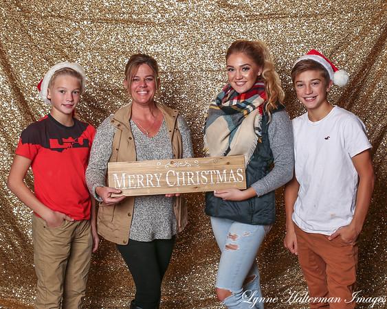 2016 Holiday Photobooth Glenhaven
