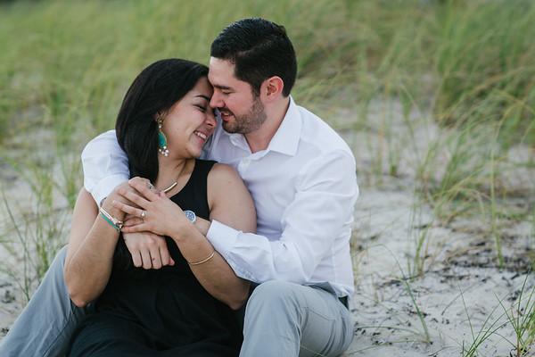 Jorge & Crista Proposal