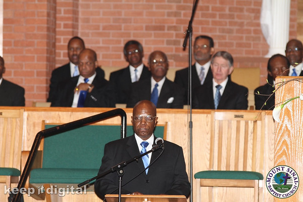Mens Day Annual 2011