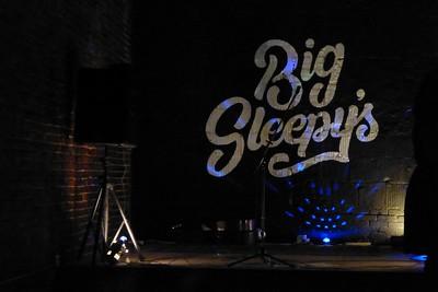Cody Cox and Andrew Bryant at Big Sleepy's--06/11/16