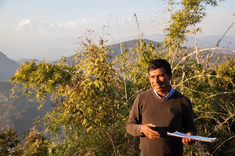Pokhara December _2017