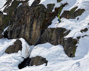 IFSA Alpine Meadows 2016