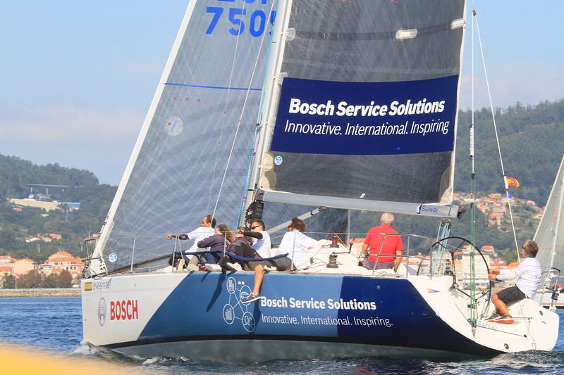750 Bosch Service Solutions Innovative. International. Inspiring Sailway Bosch Service Solutions Innovative. International, Inspiring,