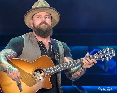Zac Brown Band (AMP)