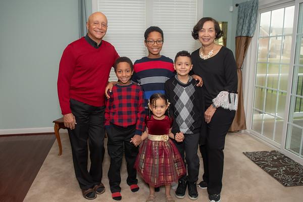 Lynk Family