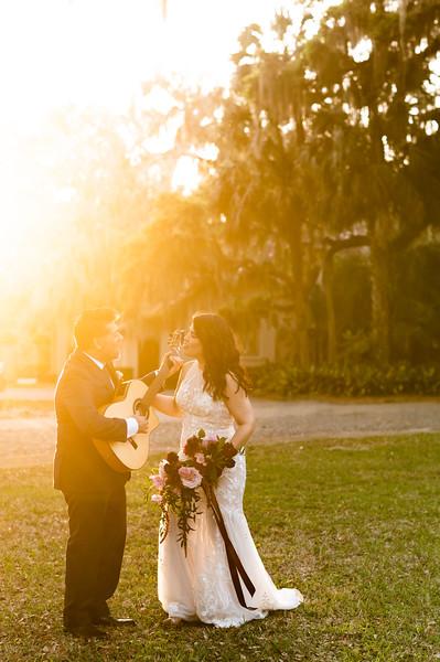 Carolina and Humberto Small Wedding   Club Continental