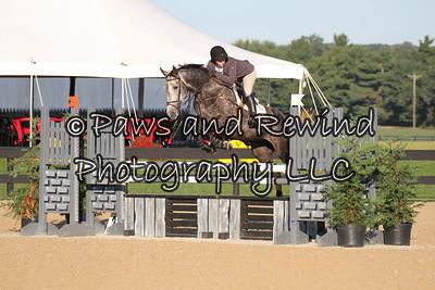 Princeton Show Jumping September 17-21, 2014