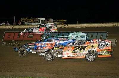 08-30-14 Deer Creek Speedway