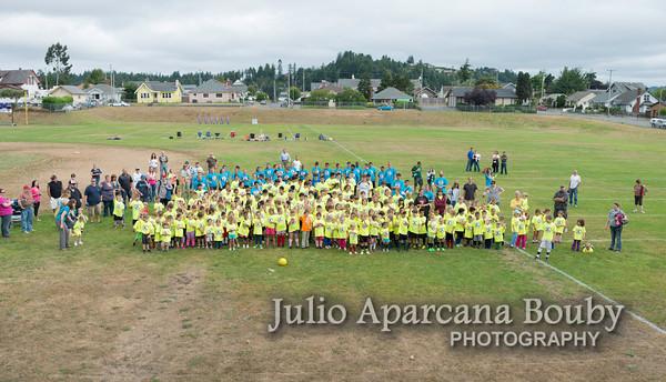 130817 11th EPUERTO Soccer Camp