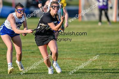 3.14 PRHS Women's Lacrosse vs. Parkwood