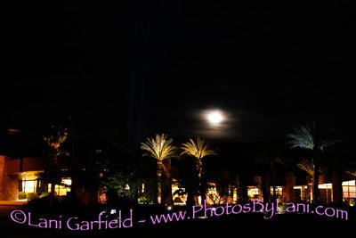 Desert Spirit Awards 4/17/2011 for Desert Magazine