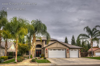 Real Estate Photos (for selling your home)