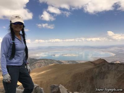 2018-09-05 Mt Dana (13,045') x16