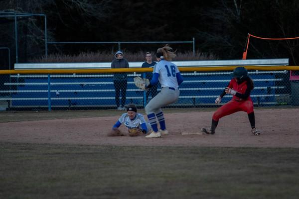 2019-03-20 Wheaton vs Bridgewater State