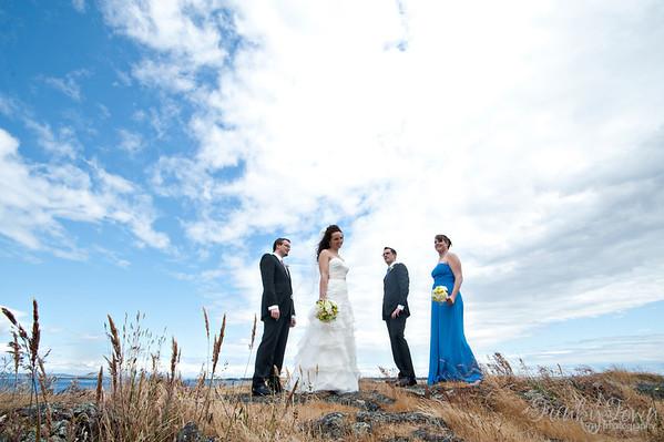 Family Photos & Wedding Party