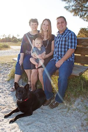 Strobel Family