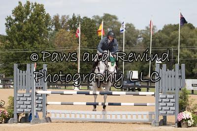 Princeton Jumper Derby 1.0m