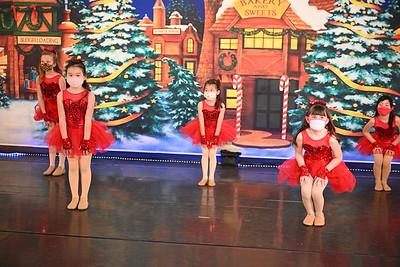 5. Jingle Bell Rock - B Cast