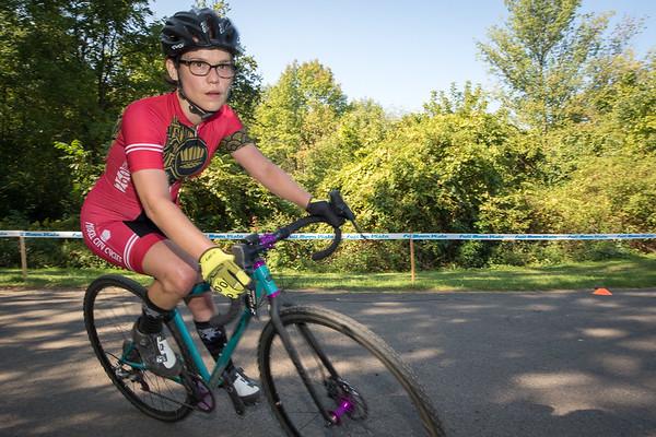 Rochester Cyclocross Race