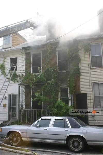 6/2/05 - Harrisburg - S. 12th Street
