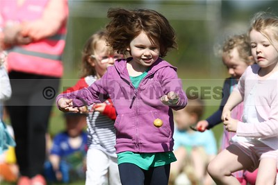 Dunlavin Community Playgroup Sports Day 2015
