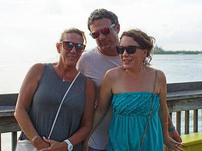 Key West & Miami