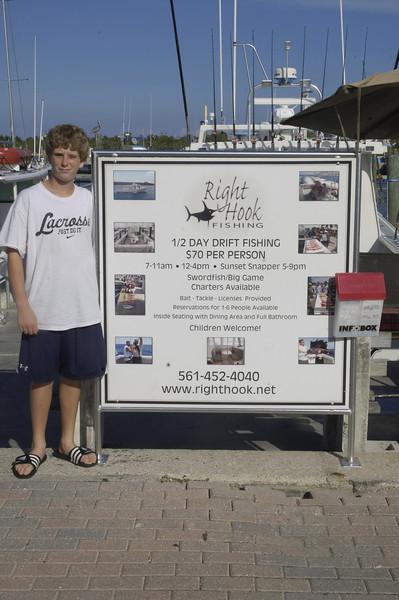 RIVIERA  BEACH 10-10-2009