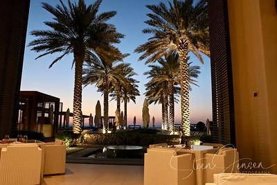 Abu Dhabi; Saadiyat Beach; UAE;